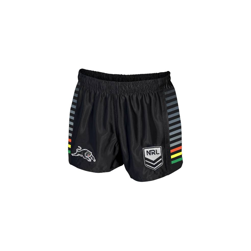 PENRITH PANTHERS NRL MENS SUPPORTER SHORTS0