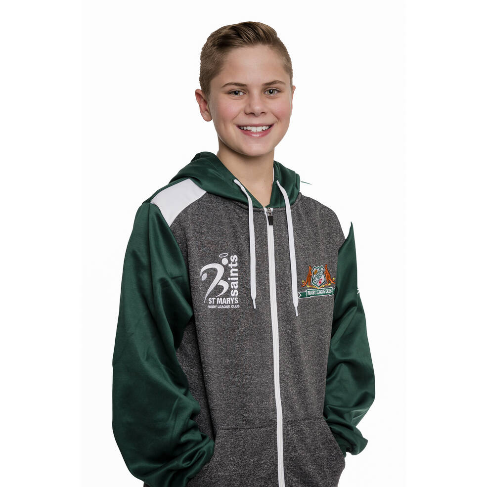 ST MARY'S SAINTS 2020 HOODIE (Adult & Youth)0