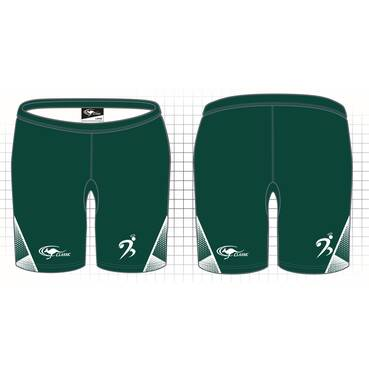 ST MARYS WOMEN'S TRAINING SHORTS