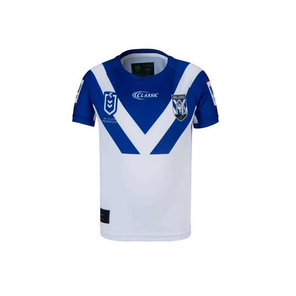 COMING SOON - BULLDOGS INFANT HOME KIT SET2