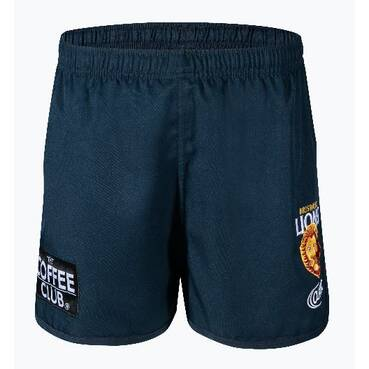 COMING SOON - LIONS RUNNING SHORTS