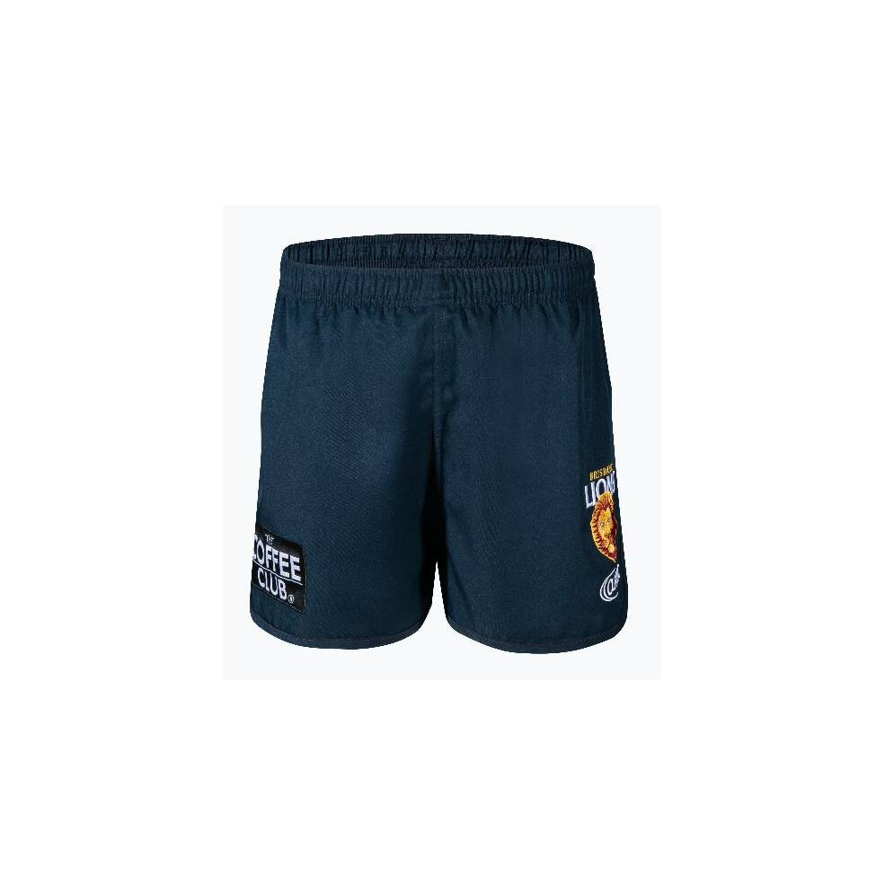 COMING SOON - LIONS RUNNING SHORTS0