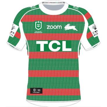 A-K SURNAMES ONLY || MENS RABBITOHS 'THANK YOU' HOME PLEDGE JERSEY