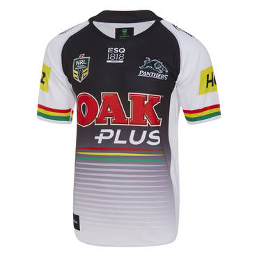 PENRITH PANTHERS MENS AWAY JERSEY