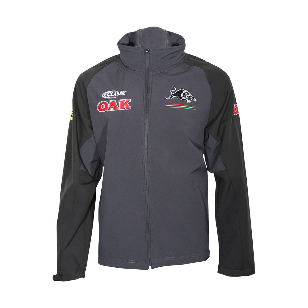 PENRITH PANTHERS YOUTH TRAVEL JACKET0