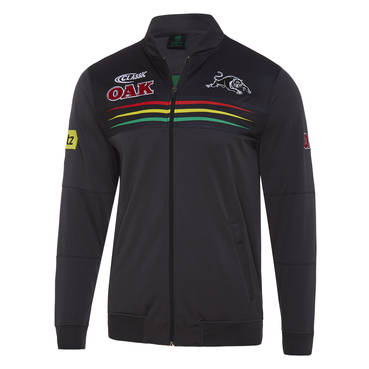 PENRITH PANTHERS MENS TRACK JACKET