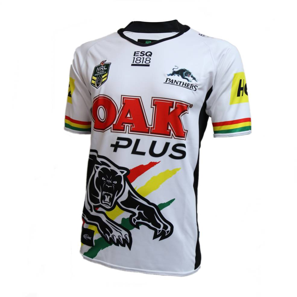 PENRITH PANTHERS MENS ALTERNATE JERSEY0