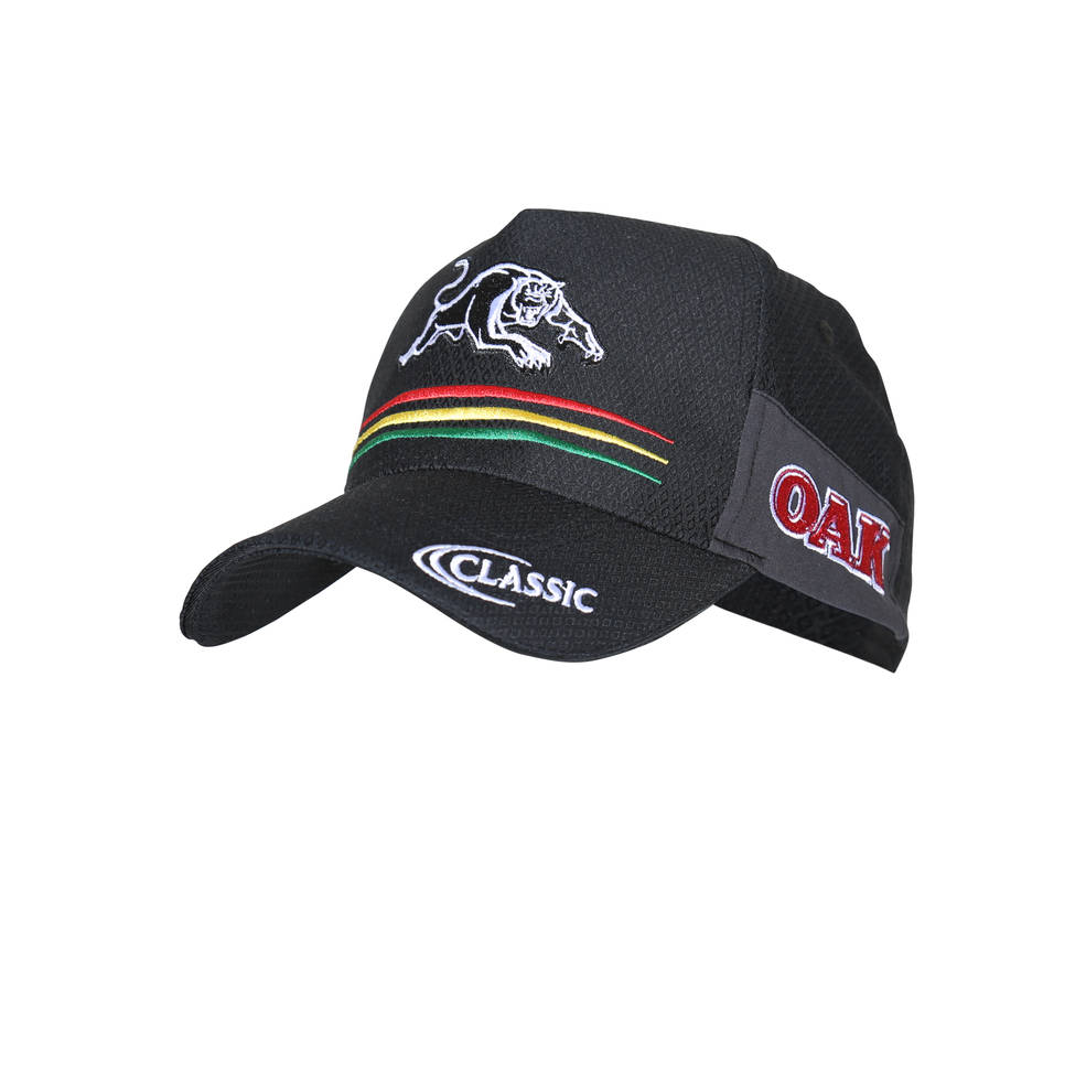 PENRITH PANTHERS TRAINING CAP0