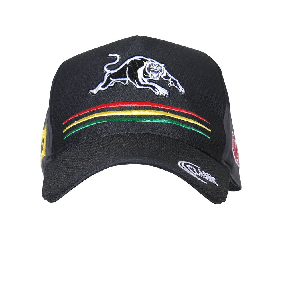 PENRITH PANTHERS TRAINING CAP1