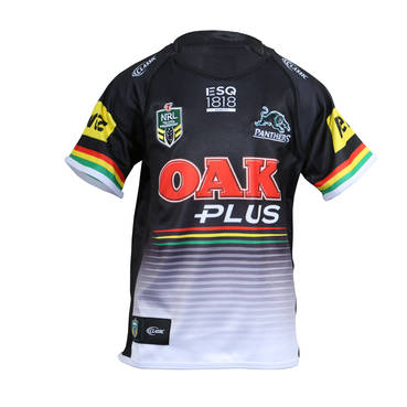 PENRITH PANTHERS INFANT HOME JERSEY