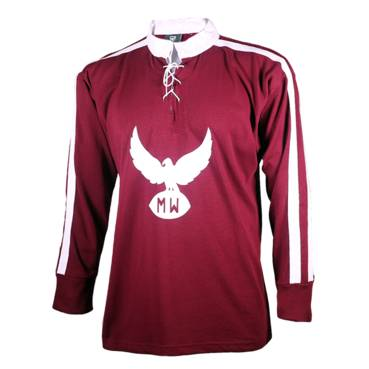 MANLY SEA EAGLES 1957 HERITAGE JERSEY