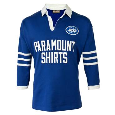 NEWTOWN JETS 1981 HERITAGE JERSEY