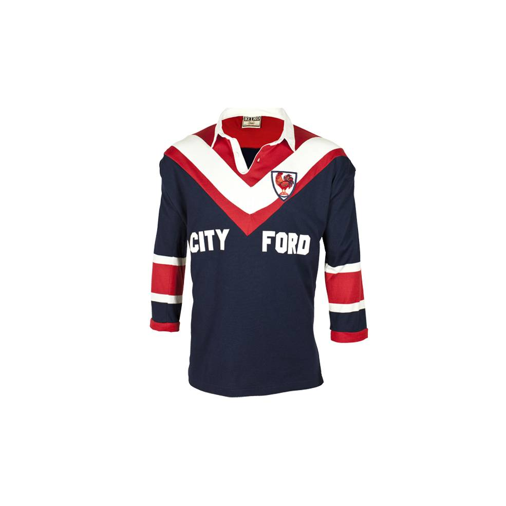 SYDNEY ROOSTERS 1976 HERITAGE JERSEY0