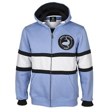 CRONULLA SHARKS YOUTH HERITAGE HOODIE