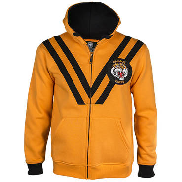 WESTS TIGERS YOUTH HERITAGE HOODIE