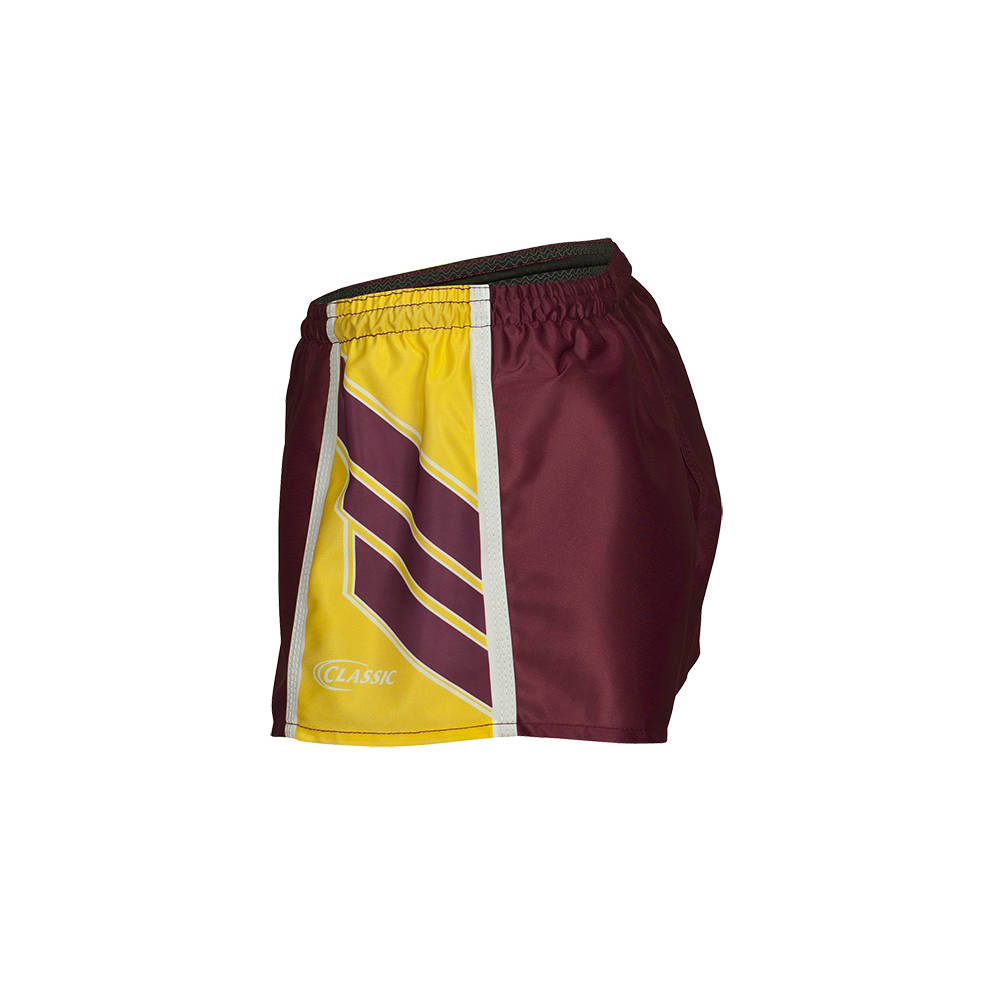 RUGBY LEAGUE HERO SHORT1
