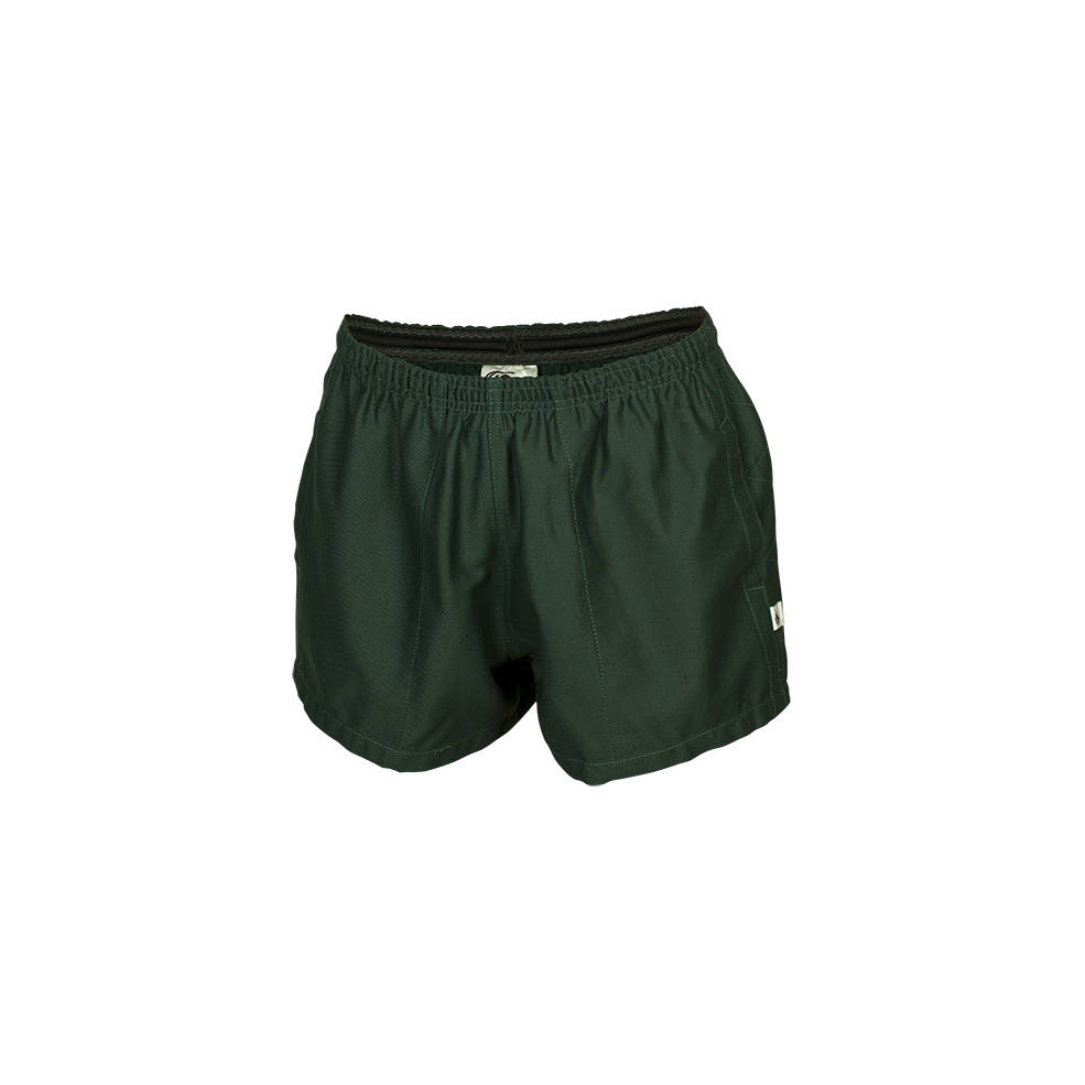 COTTON RUGBY UNION SHORT0