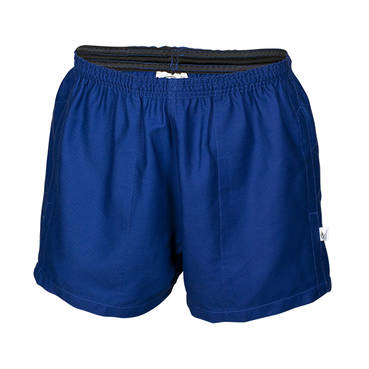 COTTON RUGBY UNION SHORT