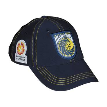 Central Coast Mariners Baseball Cap