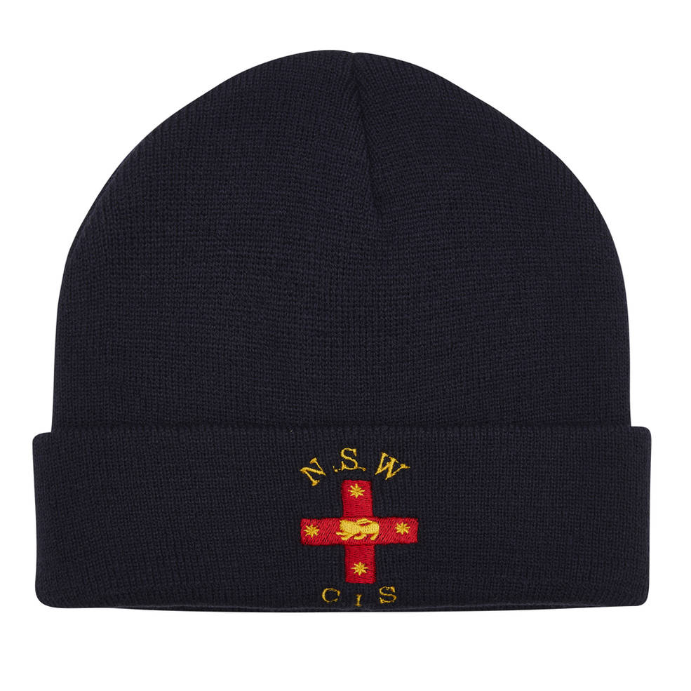 COMBINED INDEPENDANT SCHOOLS BEANIE0