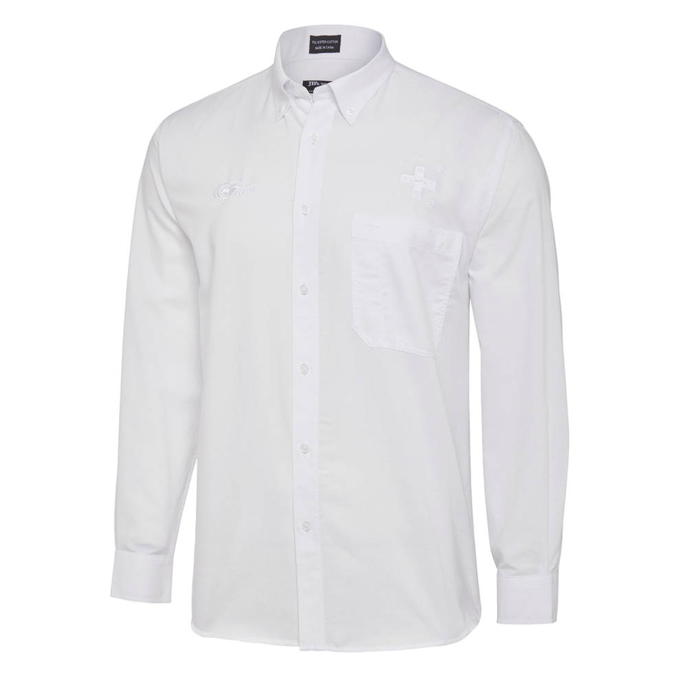 COMBINED INDEPENDANT SCHOOLS DRESS  SHIRTS0