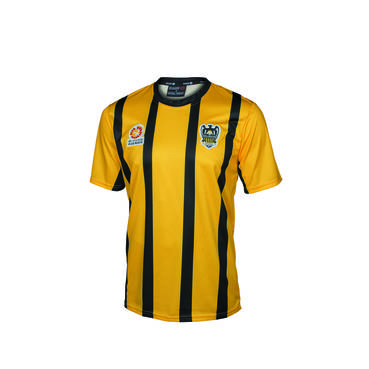 WELLINGTON PHOENIC MEN'S SUPPORTER JERSEY
