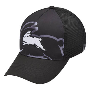 SOUTH SYDNEY RABBITOHS MEN'S MESH BASEBALL CAP